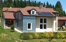 422 HAUT JURA : Maison individuelle à vendre