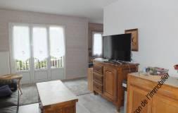473 LES ROUSSES : Appartement à vendre