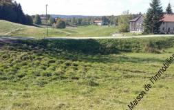 475 LAMOURA : Terrain constructible à vendre