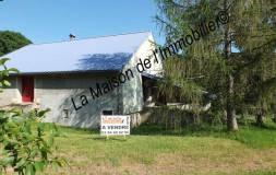 488 LAMOURA : Maison mitoyenne à vendre
