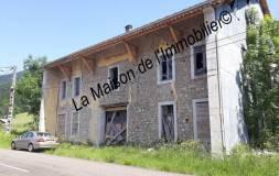 491 MIJOUX : Maison à rénover