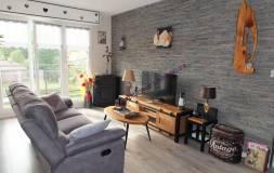499 LES ROUSSES : Appartement à vendre