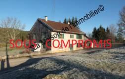 509 CHAUX DES PRES : Belle maison