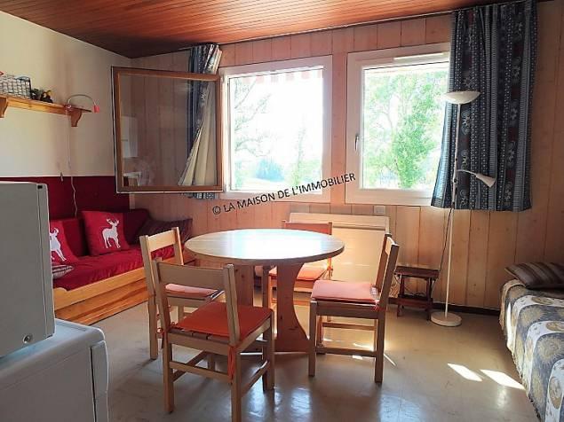 Ex 2 d'immobilier à louer / à acheter en Haut-Jura proposé par l'Agence