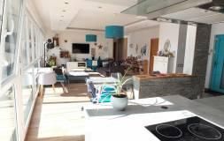 577 MORBIER : Superbe appartement rénové