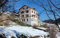531 SEPTMONCEL : Grande maison de village