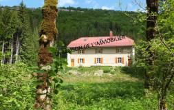 592 LAMOURA : Maison ancienne de caractère