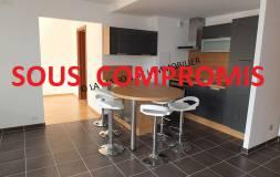 604 LES ROUSSES : Appartement confortable