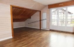 618 LES ROUSSES : Appartement T2 bis