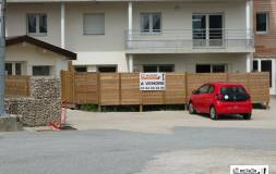 315 LES ROUSSES : T2 avec terrasse au pied du domaine skiable à vendre