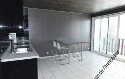 394 LAMOURA : Bel appartement T3 à vendre