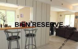 408 LONGCHAUMOIS : Bel appartement Type T3 RESERVE